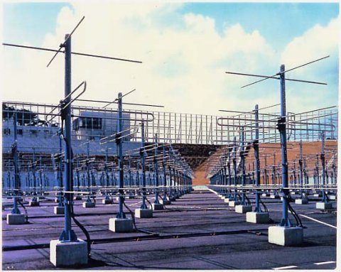 MU Radar - RISH, Kyoto University