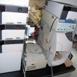 HPLC 蒸発光散乱検出(ELSD)