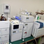 LCMS2010A 共同利用機器