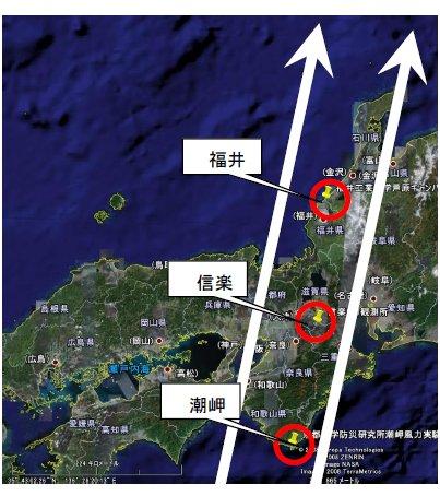 山本衛: 第71回定例オープンセミナー(2008年6月11日) 図 3