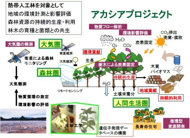 川井秀一: 2010(平成22)年度 生存圏ミッション研究 2