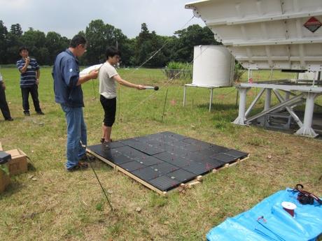 及川靖広: 2012(平成24)年度 生存圏ミッション研究 写真