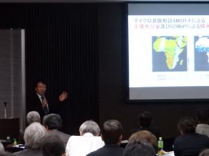 アフリカと日本の懸け橋として  黒川清登(立命館大学経済学部・教授)