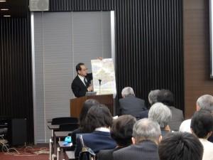 日本とアフリカの掛け橋となる - Prof.Dr.SANGA-NKのメッセージ  下野隆夫(アフリカ開発研究センター・代表)