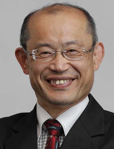 Masayoshi Watanabe