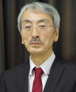 Yasuki Matsumura